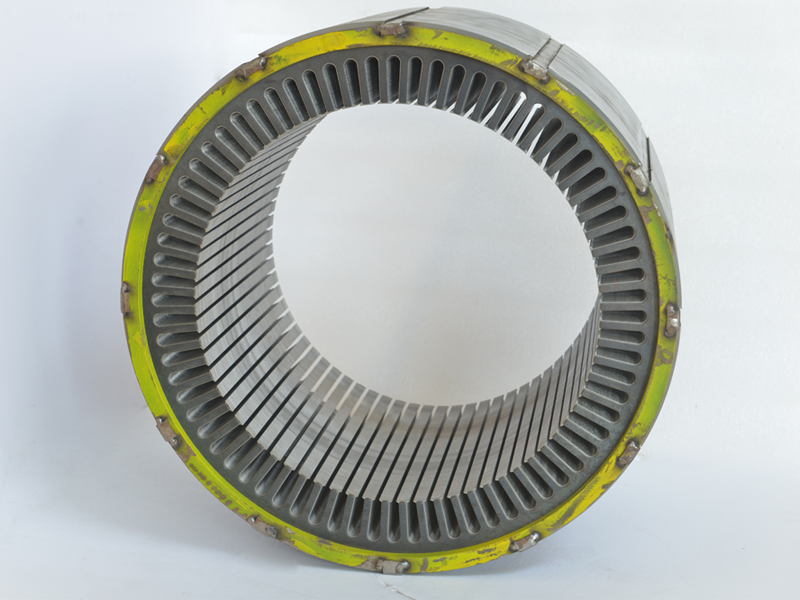 YB3 series explosion-proof electrical machinery stator ferrite core (YB3-315-6)